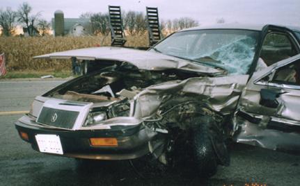 Chicago Illinois Car Crash, Car Accidents: Find Pics