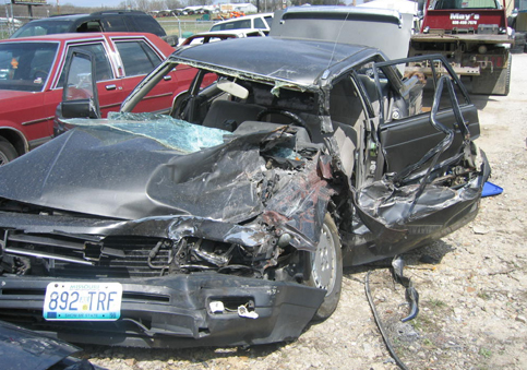 Car Accident Death Pic