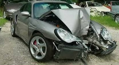 Tree Crashes, Collisions, Accidents, Crash Pictures, Car