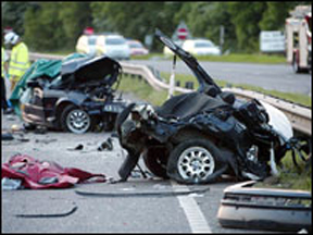 Nebraska Car Accident Laws