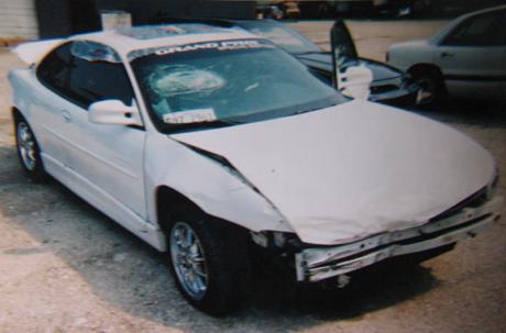 Devin Morris Car Accident