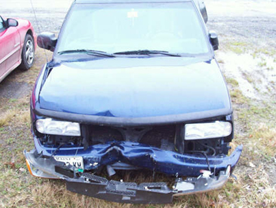 Car Accident: Maine Car Accidents Today