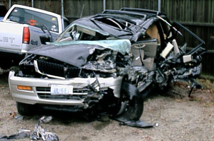 How Do I Get A Rental Car After An Accident
