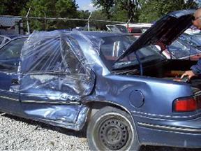 Hit by car running red light fremont ohio crashes for Green light motors fremont