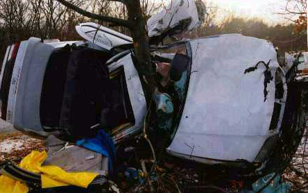 Herniated Disc Car Accident Settlement Texas