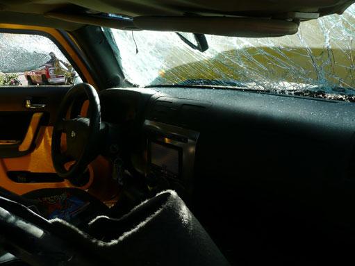Car accident reports yuma az 681