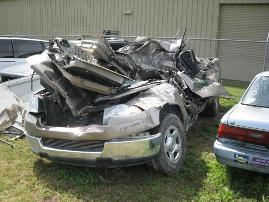 Kalamazoo Car Crash
