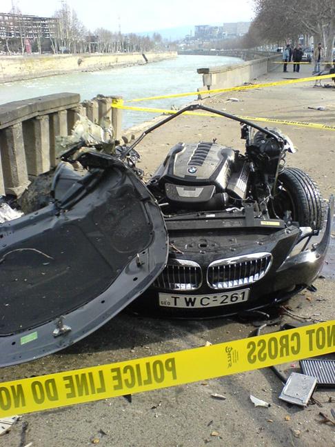 Car Accident Fatal Car Accidents In Georgia