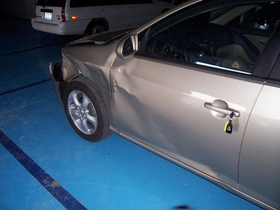 Car Accident Havana Illinois