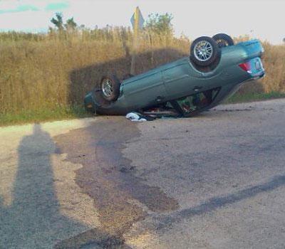 Crash 2011