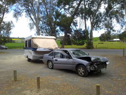 Car Accident Lawyers Canberra