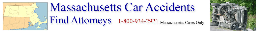 Massachusetts car accident attorneys lawyers