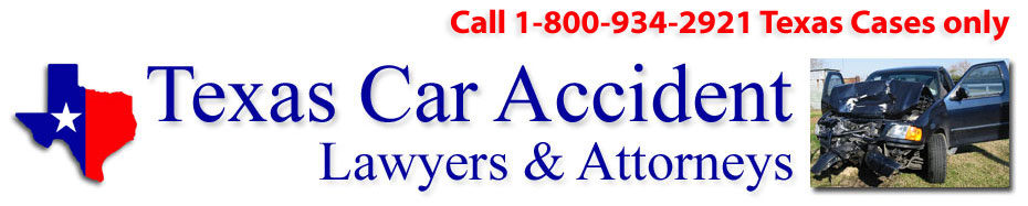 Texas Car Accident Attorneys