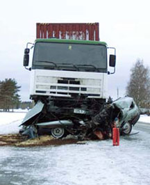 Estonia fatal crash