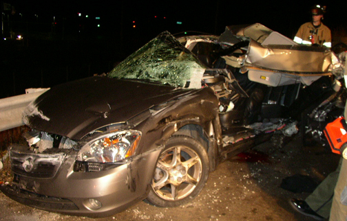 Drunk Driving Death