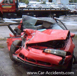 Head on Michigan Car Accidents