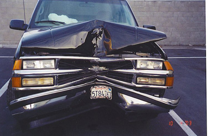 California Truck Accidents