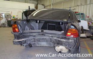 Car accident car accident gilbert arizona for Motor vehicle division chandler az