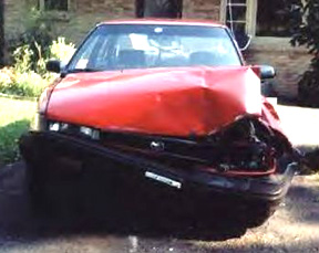 Car Accident Not On Carfax Guarantee