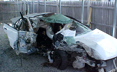 Fatal Car AccidentsFatal Car Accidents