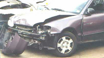 Hyundai Accent Accidents