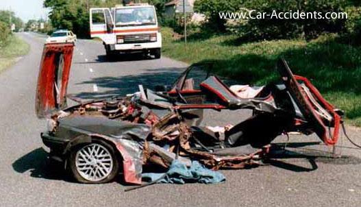 Vous avez des site de photo d'accidents?? - Témoignage ...